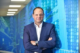 Martin Verrelli, Cap HPI business development director