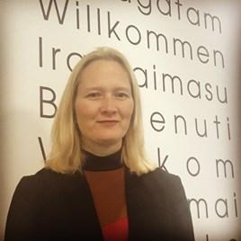 Debbie Capell Cap HPI