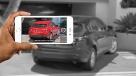 Cap HPI used car appraisal app