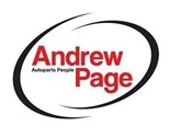 Andrew Page