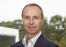 Lookers non-executive chairman, Ian Bull