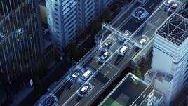 LeasePlan's Car Data and Privacy edition of the LeasePlan Mobility Monitor