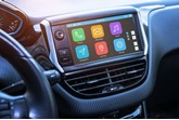 In-car infotainment system