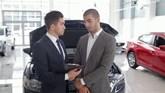 car sales pressure
