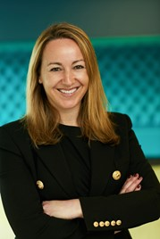 Wendy Harris, CarGurus' UK managing director at CarGurus and PistonHeads