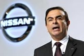Carlos Ghosn, former Nissan chairman