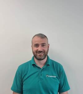 Niall Cameron, sales director at CarMoney