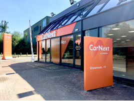 Used Cars Supermarket >> Leaseplan Launches Carnext Com In Uk And Opens First Used