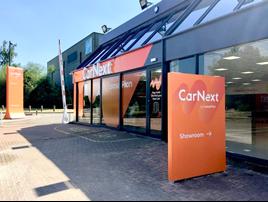 CarNext.com Milton Keynes