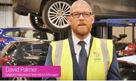 CarShop training video