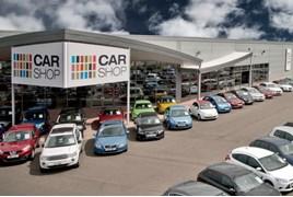 CarShop car supermarket