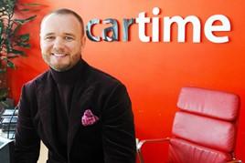 Matt Kay Cartime independent dealer