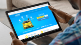 Carwow's car buying comparison site Wizzle