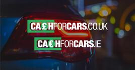 CashForCars logo