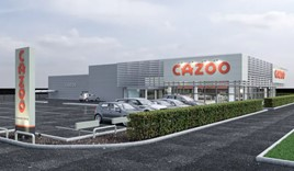 Cazoo Customer Centre, Birmingham