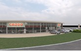 Cazoo's Newport Pagnell Customer Centre