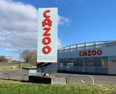 Cazoo's new £1m Customer Centre in Holbeck, Leeds