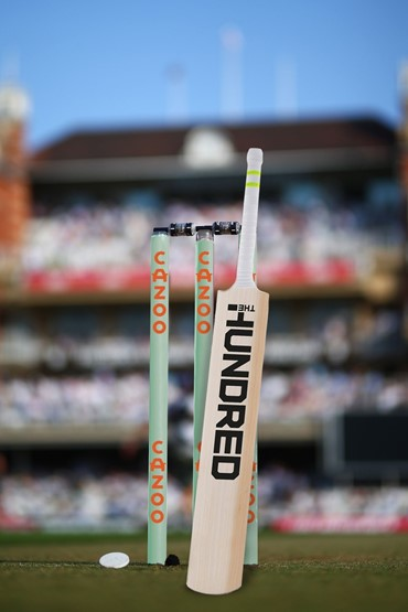 Cazoo will sponsor 2021's The Hundred cricket tournament