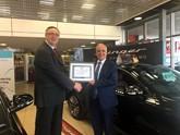 NMG achieve 20-year Kia status