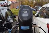Chargemaster Lancashire EV charging points