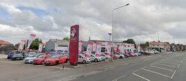 Acquired: Chorley Group's new Vauxhall franchise