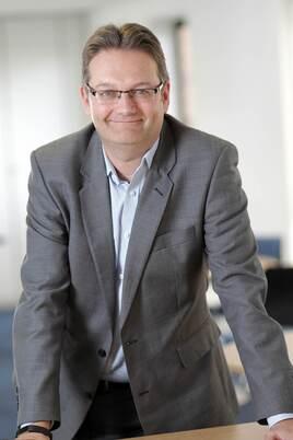 Chris Bond, tax partner at BDO