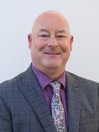 Chris Graham - Subaru UK managing director