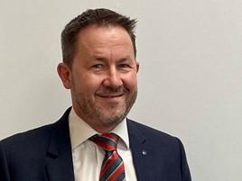 Chris Harris, retail and marketing director for specialist and premium dealerships at Vertu Motors
