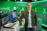 Chris Moyles, Radio X presenter