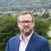 Chris Saunders, autoVHC's Business Unit Director