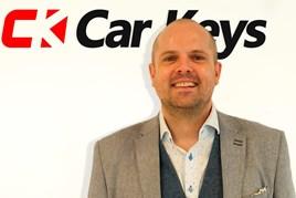 Chris Smith, CarKeys.co.uk