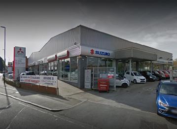 Stoneacre Motor Group acquisition, Nottingham's Chris Variava Ltd