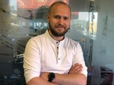 Chris Penny, Auto Trader's franchise brand director