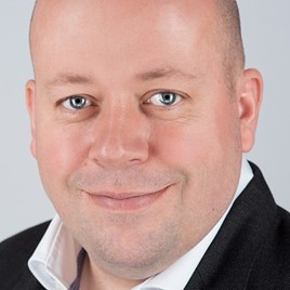 Chrysalis Loyalty's product and marketing director Mark Fretwell