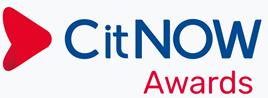 CitNow Awards logo