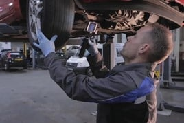 CitNOW technology in action with Ford Video Check