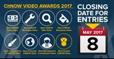 CitNOW video awards 2017