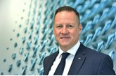 Citroen UK managing director Karl Howkins