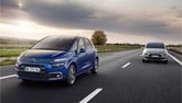 Citroen C4 Picasso and Grand C4 Picasso 2016