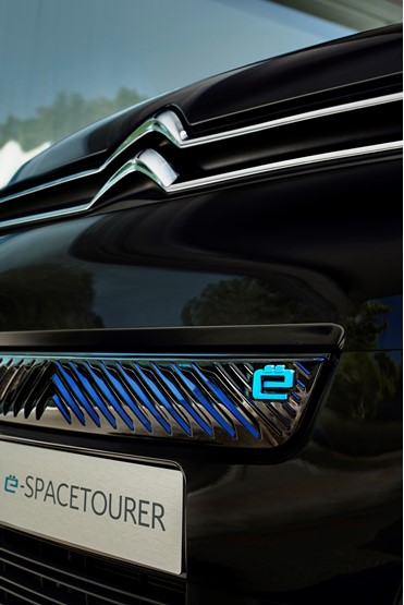 Citroen is set to launch its ë-SpaceTourer MPV electric vehicle (EV)