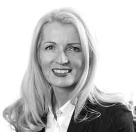 Clare Martin, group HR director at Jardine Motors Group