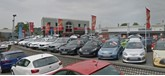Clark's of Kidderminster's multi-brand car retail site