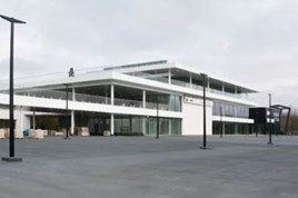 Cotswold Motor Group's Gloucester BMW and MINI showroom