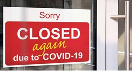 COVID-19 'Lockdown 2' is closing car showrooms across England
