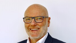 WMS Group commercial director Craig Grant