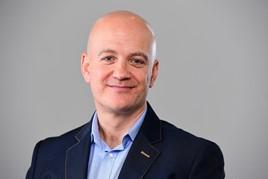 Seat's Craig Cavanagh