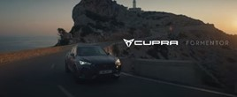 New Cupra Formentor TV advertising campaign