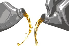 Hot topic: oil disposal is up for debate