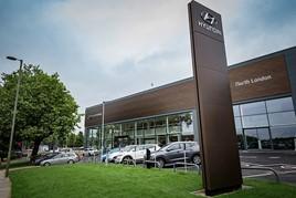 Endeavour hires Aston Barclay