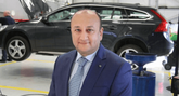 Daksh Gupta, Marshall Motor Holdings chief executive